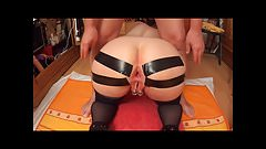 PERFECT ANAL SESSION