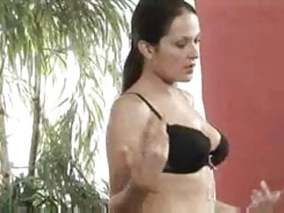 Mature seducing young lesbians - Mature woman seduces young girl...f70