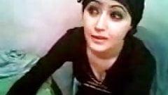 Beurette Arab Girl Nice Boobs