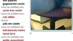 turkish turk webcams aysun