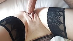 Wife Gets Fucked Raw at the Hotel Part 2's Thumb