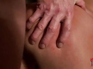 Painful fuck mpegs - Brunette crying when painful fucked to anal