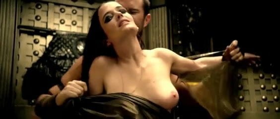 Eva Green Nude In 300 - Rise Of An Empire Free Porn 22-6686