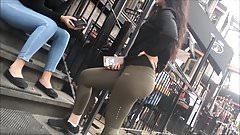 Fit girl Leggings