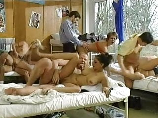 It's Orgy Time 14!