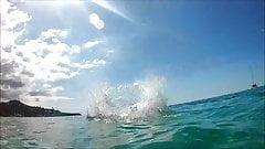 sweet beach mix II