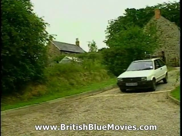 Donna Murray, Melodie Kiss  and Dick Nasty - British Retro