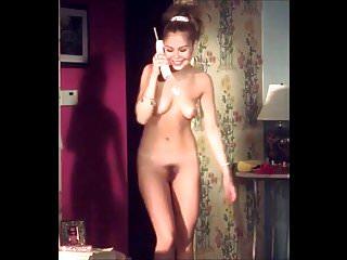 Alexis Dziena Full Frontal Nude Scene Broken Flowers