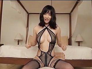 Anna Konno in Sexy Lingerie - non nude