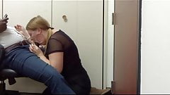 Lesbian oil massages