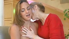 older women & younger women 7
