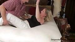 Casting Sabrina Desperate Amateurs