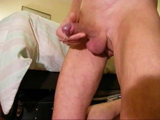 off jerking Shaved males