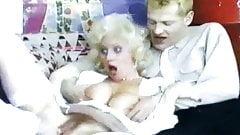 Lynn Armitage best Porn Star of the 80's