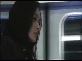 Exhibition dans le metro