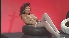 colpo grosso cool boobs amy charles 80s italian television