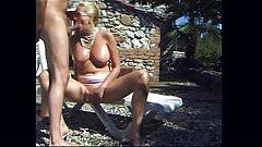Cock loving