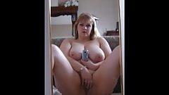BBW self pics