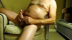 Married Aussie dad wanking alone in hotel room