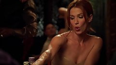 Poppy Montgomery - ''Unforgettable'' s1e10