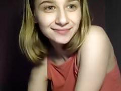 Nice teen on cam