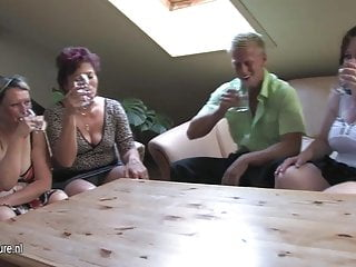 Download video bokep One young guy VS 3 old cunts Mp4 terbaru
