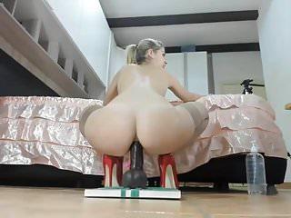 romanian cam-slut anal