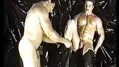 Vintage porno gej