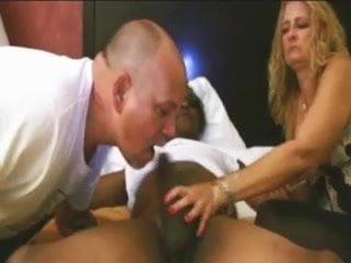 Osouji Cleaning Fellatio Erotica