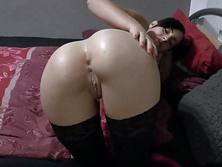 Jasmin dampfeuphorie nackt