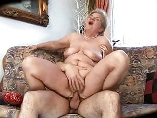 Ugly Mom With Flabby Body Tits Guy