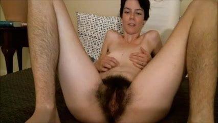 Mega hairy bush