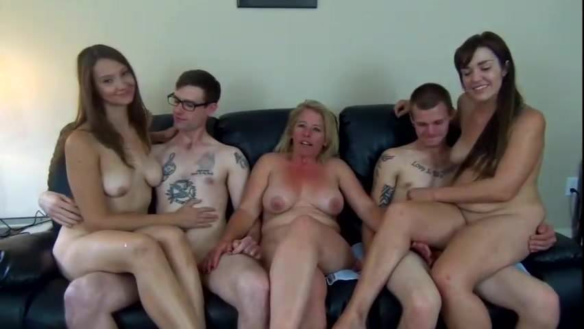 amatuer video of family members having sex