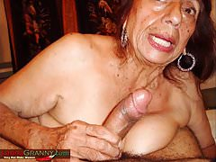 Latinagranny amateur grandma pictures slideshow Thumbnail