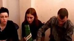 vecherinka po russki.flv