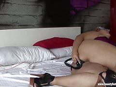 ReginaDivaDivine fantastic masturbation