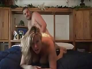 Big Ass And Tits Wife Moans Loud
