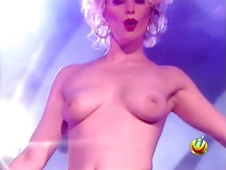 Colpo Grosso Striptease Compilation vol. 2 -Amanda Forbes