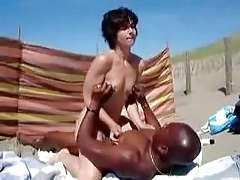 Nude Beach - Fuck my Wife - my Turn