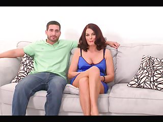 Magdalene's Creampied Pussy 720p