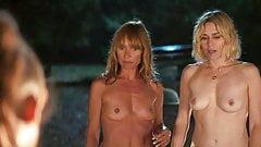 Alix benezech eleonore arnaud and brigitte faure nude - 3 6