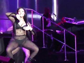 Nicki Minaj - Openair Frauenfeld 2015 (thong)