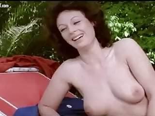 Preview 3 of Paola Senatore nude scenes compilation