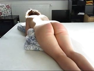 Nothing compares a good caning