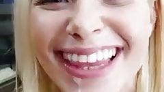 leitinho na boca