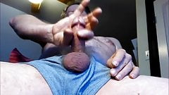 workin the head of my cock