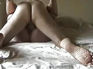 Danish wife fuckes best friend while husbond is away part.1
