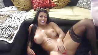 Webcam Girl 130