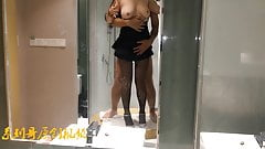 China Amateur Various Sex Position - 1080p