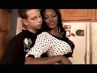 Hot Busty Ebony Milf - NYOMI BANXXX